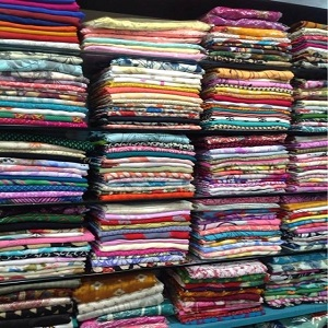 Wholesaler Saree