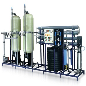 Commercial RO Plant Manufacturer