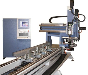 CNC Drilling Machine Suppliers