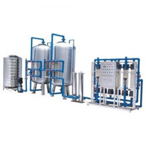 Water Treatment Plant Suppliers