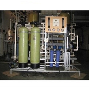 Manufacturer of Water Treatment Plants