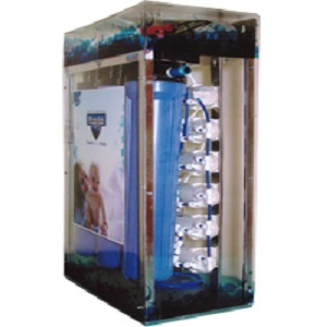 Manufacturers of Commercial RO Plants