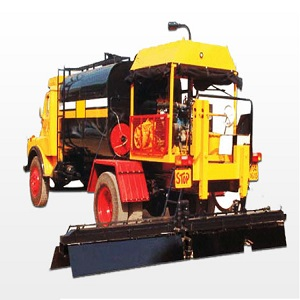 Supplier of Bitumen Sprayer