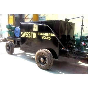 Manufacturer Of Bitumen Sprayer