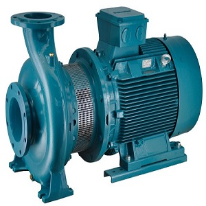Centrifugal Pumps Supplier and Exporter