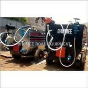 Supplier and Exporter of Bitumen Sprayer