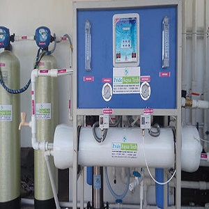 Supplier of Commercial RO Systems/Plants