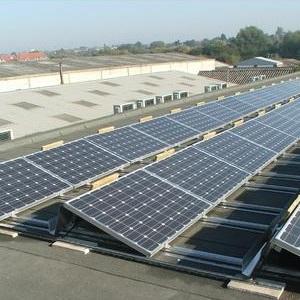 Solar Power Plant Manufacturer