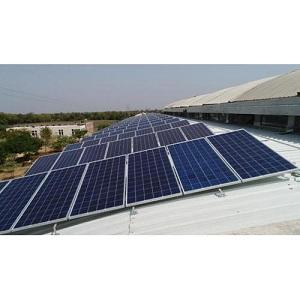 Solar Power Plants Supplier