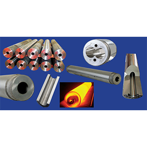 Manufacturer of Screw Barrel