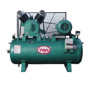 Manufacturer of Air Compressor
