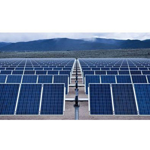 Manufacturer of Solar Power Plant