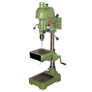 Radial Drilling Machine Supplier