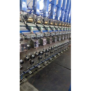 Textile Machine Manufacturer