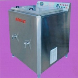 Ice Cream Machines Manufacturer