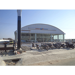 Industrial Fabrication Suppliers