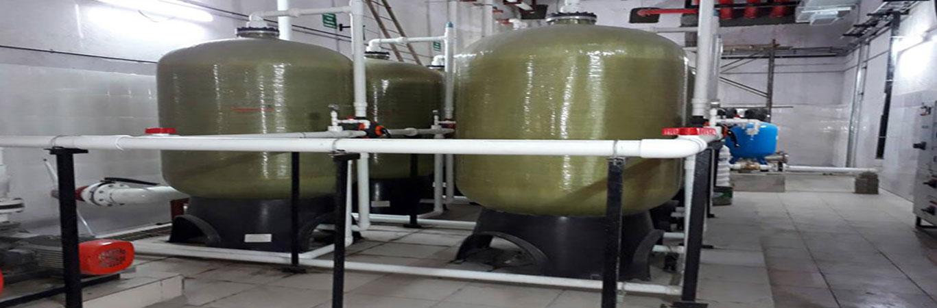 Watertech Solution