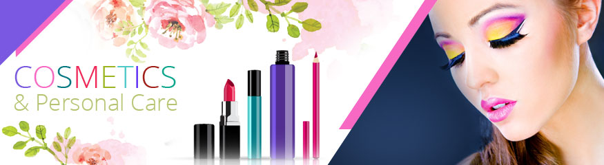Cosmetics and Personal Care
