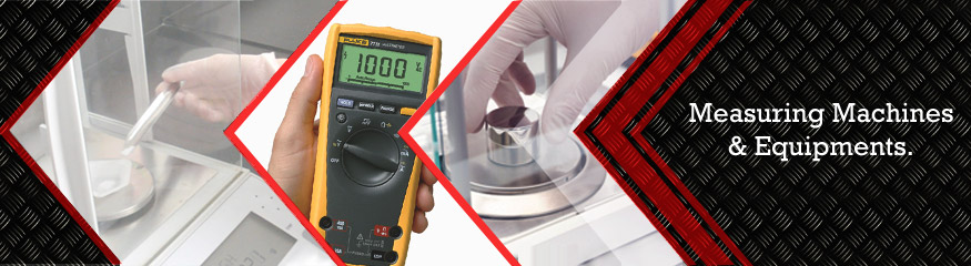 Measuring Machines & Supplies
