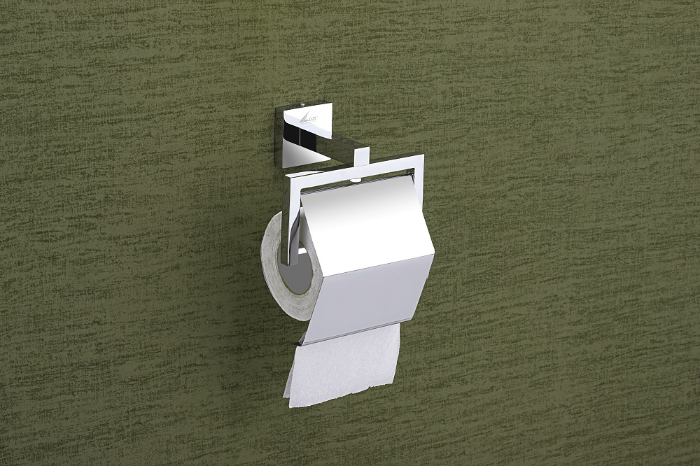 Paper Holder With Leed