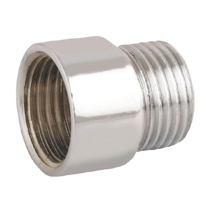 Brass Extension Nipple 1''