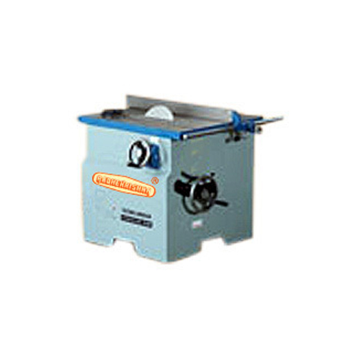 Circular Saw Machine (Bench Model)