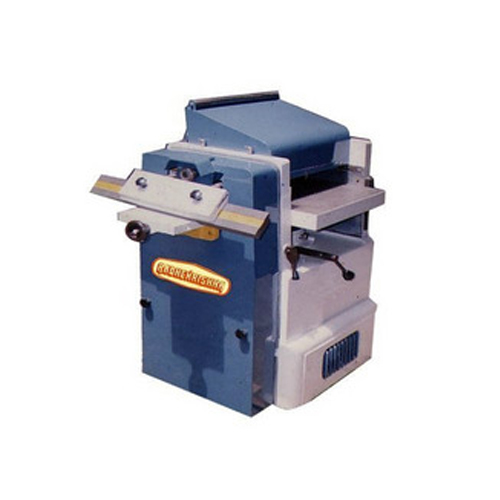 Thickness Planer With Grinder