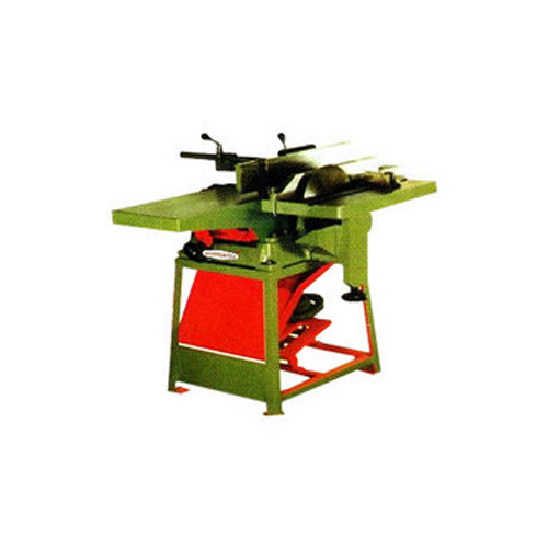 Surface Planer With Circular