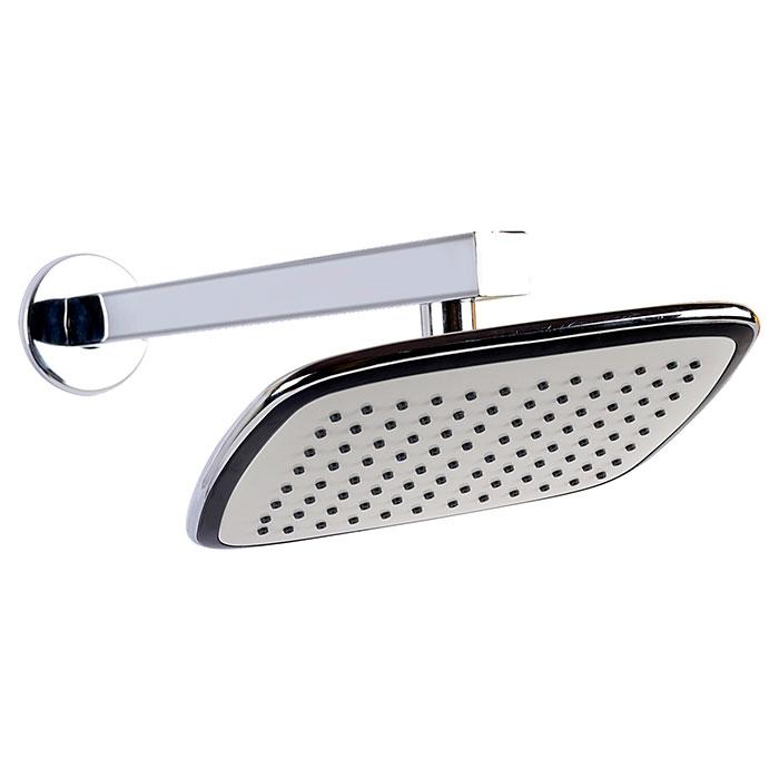 6 x 9'' Taper Shower