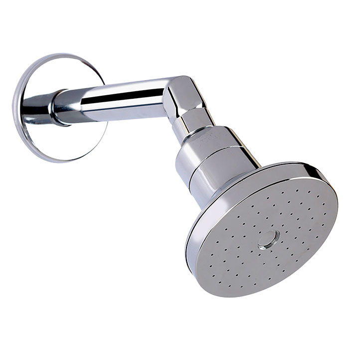 Essco 3'' Full Chrome Shower