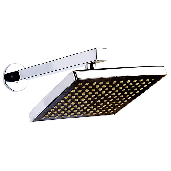 8 x 8'' Jagur Shower