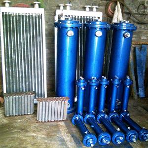 Aab Heat Exchangers Pvt Ltd.