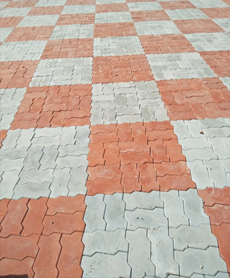 Pavan Bricks & Block