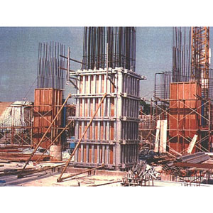 Formwork Rental/Hire