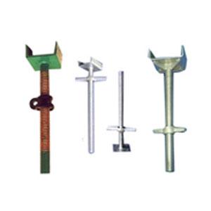 U Jack / Stirrup Head / Adjustable U – Jack / Head Rental/Hire