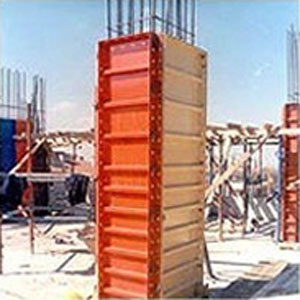 Square Column & Round Column Rental/Hire