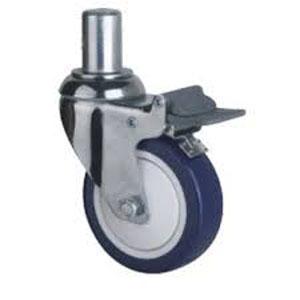 Caster Wheel Rental/Hire