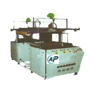 Skin Packing & Blister Forming Machine