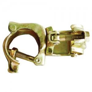 Swivel Coupler /Fix Coupler / Fix Clamp / Joint Pin Rental/Hire