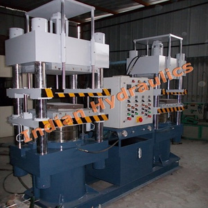 Rubber Molding Press Machine Manufacturers