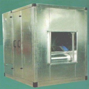 Air Washer Exporter