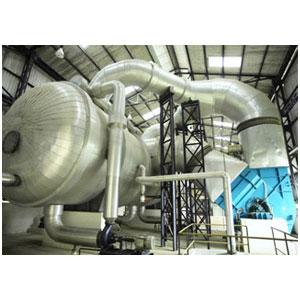 Polymeric Film Evaporation Technology