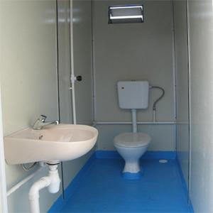 Long Portable Toilets