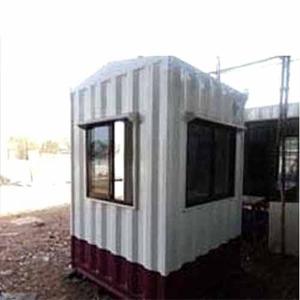 Designer Security Cabins