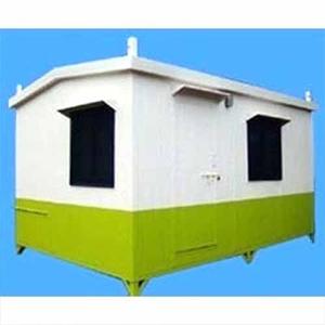 Sandwich Panel Portable Cabin