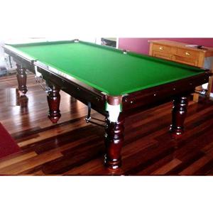 Pool Table With Banglori Slate
