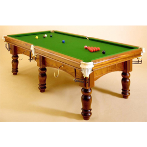 777 Cloth Pool Table  4 X 8