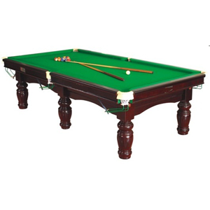 4x8 Pool Table In 6811 Cloth