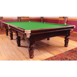 6x12 Snooker Table Italian Slate
