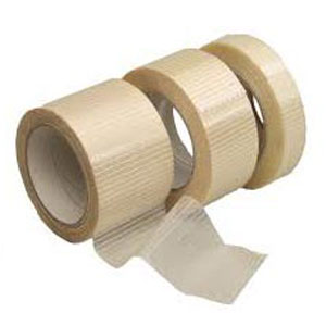 Paper Reinforcement Tapes